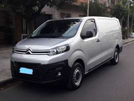 CITROEN JUMPY HDI 2018