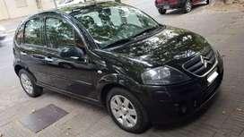 Citroën C3 Exclusive (2012)