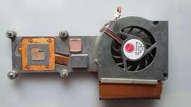 Fan Vxxntilador con Disipador E32 - 0100181 -L01 - LG