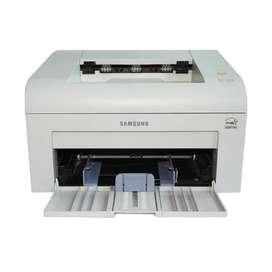 Impresora láser monocromo en ROSARIO