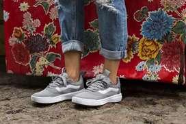 Zapatos vans rangers