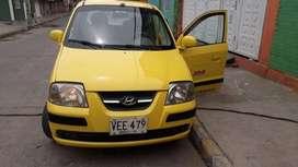 Vendo Taxi Atos Santo GL