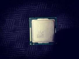 Procesador Intel core i3 2100
