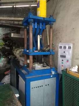 Fabricacion inyectoras extrusoras pvc polietileno y demas, aglutinadoras etc