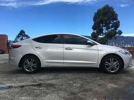 Se vencambio Hermoso Hyundai Elantra como nuevo