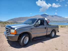 FORD F100 MODELO 2000 IMPECABLE