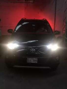 Toyota rav4 en venta