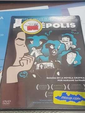 DVD Persepolis