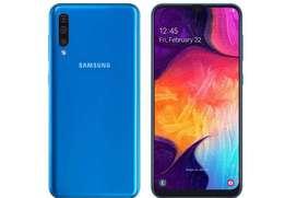 Teléfono Samsung A30 Plus. Oferta