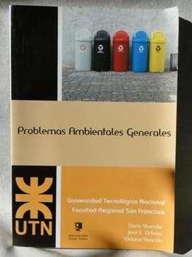 PROBLEMAS AMBIENTALES GENERALES