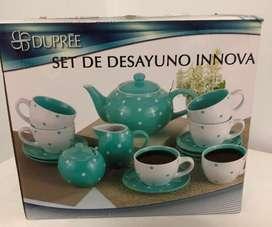 Set de Desayuno Innova Dupree