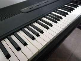 Piano Casio 88 Teclas Semi Pesadas Con Mueble Electrico Midi10