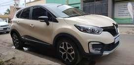 Renault Captur 2.0 con 25.000km año 2017