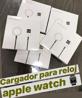 Cargador para Apple watch