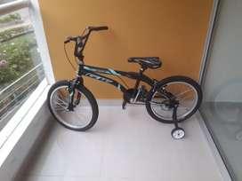 Bicicleta Niño GM