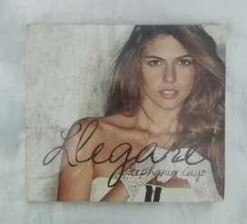 Stephanie cayo llegare cd original