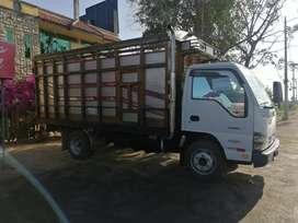 En venta camión Chevrolet Isuzu NPR / 6 toneladas.