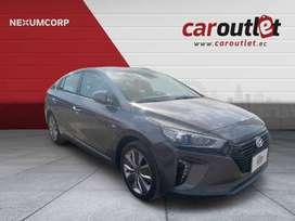 Hyundai Ioniq Híbrido Auto CarOutlet Nexumcorp