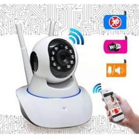Cámara IP Robotica WiFi