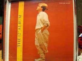 """Howard Jones – The 12"""" Album - VINYL UK"""