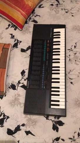 Organo casio MT-260