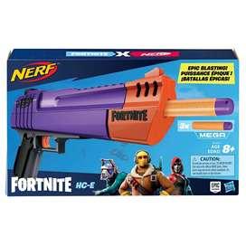 Nerf Fortnite Hc-e Mega Dart Blaster Original
