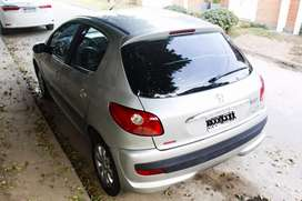 Peugeot 207 1.9d