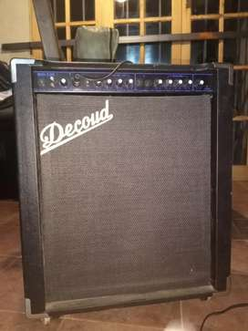 Amplificador Decound Mo120