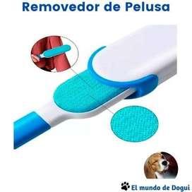 CEPILLO REMOVEDOR DE PELOS