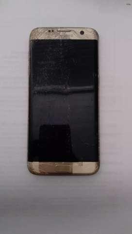 Vendo Samsung Galaxy 57 Edge