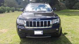 JEEP GRAND CHEROKEE - LIMITED