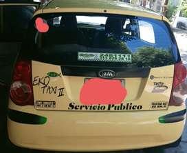 Se vende taxi en buen estado en el espinal tolima