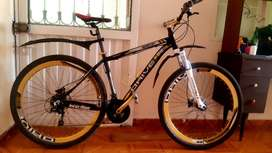 Vendo O Cambio Cicla Drive Boston Leer