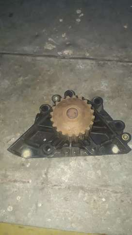 Bomba de agua Peugeot Citroen