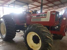 Tractor Fiat 140.90