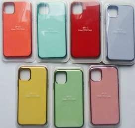 Estuche Transcolor Para iPhone 11