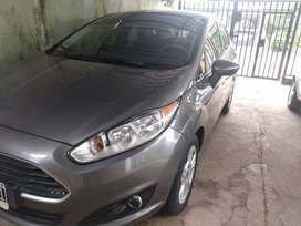 Ford Fiesta!