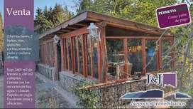 Vendo excelente propiedad en 7 cajones (San Luis)