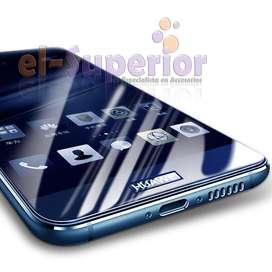 Vidrio Templado Glass Protector Pantalla Huawei Mate 10 Zona Obelisco