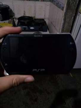 Compra PSP GO