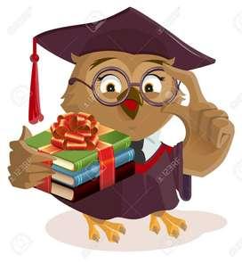 Se brinda clases de apoyo pedagógico y nivelación escolar
