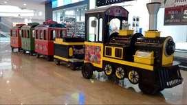 Tren eléctrico modelo 2012