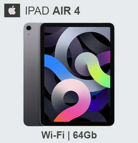 Apple iPad AIR 4ta Generacion 64Gb Wi-Fi Nuevas Selladas STOCK CÓRDOBA!