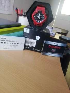 Reloj Casio G-Shock Resina Hombre