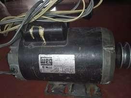 Motor 2 HP 110 V 60 Hz