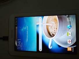 Vendo tablet samsung galaxy impecable!