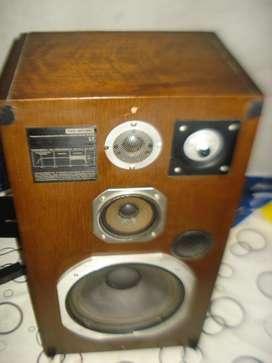 Un Parlante Bafle Ken Brown Monitor 100 4 Vias Exc Sonido