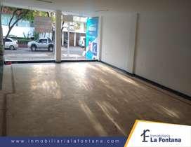COD: 3357 Arriendo Local Comercial, Ubicado en Barrio Blanco