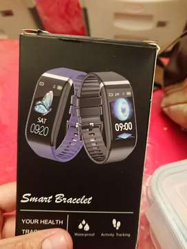 Vendo SMART BAND nueva