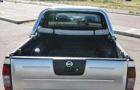 Frontier 2007 4x4 full